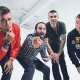 New Found Glory at The Social