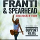 Michael Franti & Spearhead's SOULROCKER Tour at Plaza LIVE Orlando