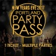6th Annual All Access Old Port Party Pass