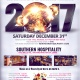A New Day NYE at Southern Hospitality