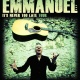 Tommy Emmanuel - It's Never Too Late Tour with special guest Andy McKee at Plaza LIVE Orlando