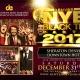 Denver NYE Black Tie Party 2017