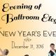 An Evening of Ballroom Elegance 2017