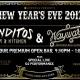 2017 NYE Party at WAYWARD