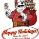 Mr. Boh's 2nd Annual Holiday BOHzaar