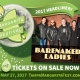 Tampa Bay Margarita Festival 2017 Featuring Bare Naked Ladies