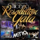 The 5th Annual Chicago Resolution Gala at The Grand Ballroom
