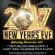 New Year's Eve at Deuce's 2017