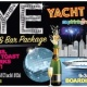 2017 New Years Eve (NYE) Yacht Party Chicago