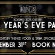 2017 New Years Eve at Kings!