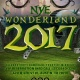NYE Wonderland 2017 at POP