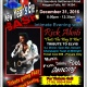New Year's Eve BASH - Rick Alviti - Elvis Tribute
