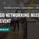 Chicago Networking Mixer and Pitch Event at WeWork (Free Drinks)