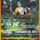 The Enchanted Jungle | Venue 578