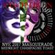 PANOPTIKON's 2017 NYE Masquerade