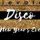 Disco New Year's Eve!