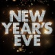 2017 New Year's Eve Bash at Goal Post