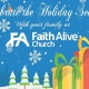 New Years Eve Service & Fellowship