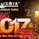 Cafe Izmir NYE Party!