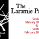 The Laramie Project STAGED READING - Feb. 19 & 26, 2017