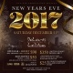 Miami New Year's Eve 2017 Extravaganza Celebration