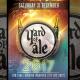 Yard of Ale St. Pete NYE 2017