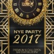 2017 New Years Eve at The Lodge