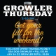 Growler Thursdays at Sea Dog