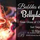 Bubbles and Bellydance