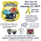 Cops And Cars For Kids Car Show | The Oviedo Mall