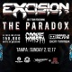 The Paradox 2017 Tour Featuring Excision