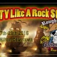 Rough Riders - Party Like A Rock Star II