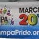 Tampa Pride 2017 Parade & Festival