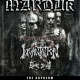 Marduk, Incantation, Svart Crown at The Orpheum