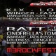 2017 M3 Rock Festival with Kix, Ratt, and More!