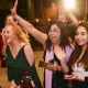 Hollywood Awards Night