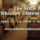Whiskey Obsession Festival 2018