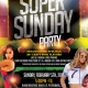 Super Sunday Party @ Patio 6 Prime Smokehouse Bar & Grill