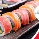 Free Sushi at Sake House