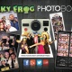 Lucky Frog Photo Booth