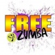 FREE Zumba Fitness Class with THE FIREFLY at Studio Jear Group Fitness