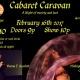 Cabaret Caravan