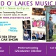 Land O' Lakes Music Festival