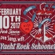 Silly Love Songs with Yacht Rock Schooner