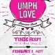 Umph Love with Bronson Rock at Tonic Room
