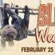 Sloth Weekend