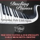Artisan Grill Valentine's Dueling Pianos Night