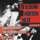 Rev. Horton Heat, Unkown Hinson, the Goddamn Gallows, Birdcloud