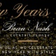 New Year's Eve at Beau Nash with Moët Chandon and Dj Ducati