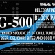 PG-500 New Year's Eve Block Party!